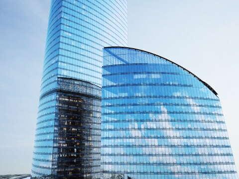 Живите в «Башне Федерация» 80-е этажи, от 21,6 млн рублей